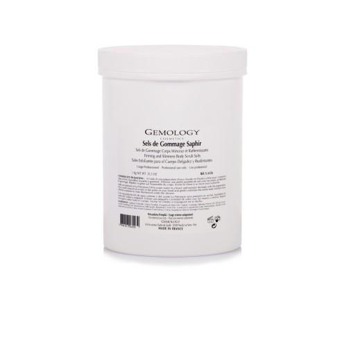Stangrinantis ir liekninantis safyro druskų šveitiklis | GEMOLOGY